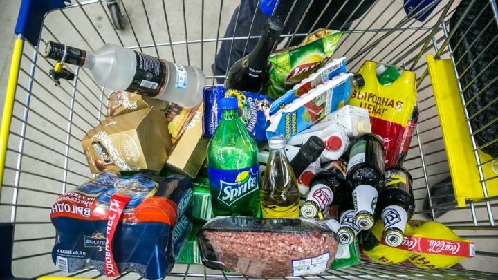 Поставщика торговых сетей поймали на махинациях со сроками годности полуфабрикатов и деликатесов