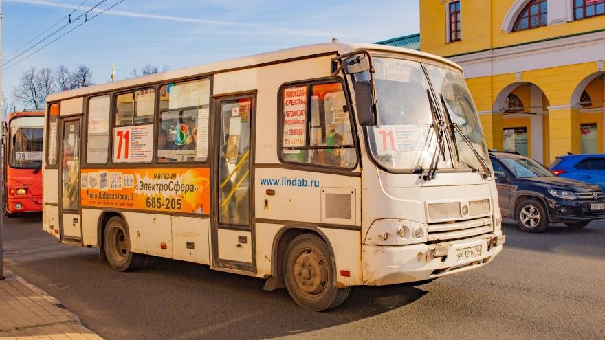 «Поспешные методы»: депутат облдумы раскритиковал идею мэрии о маршрутках