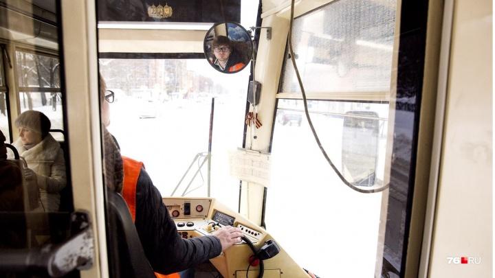 Дорога на Тутаевском шоссе открыта: что теперь будет с трамваем №9