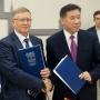 Вуз мирового уровня: в честь своего 75-летия ЮУрГУ представил новые международные проекты