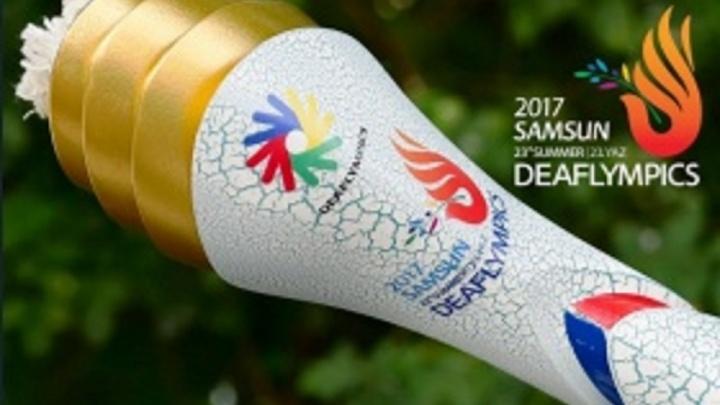Сурдлимпийские спортсмены из Башкирии завоевали 11 медалей