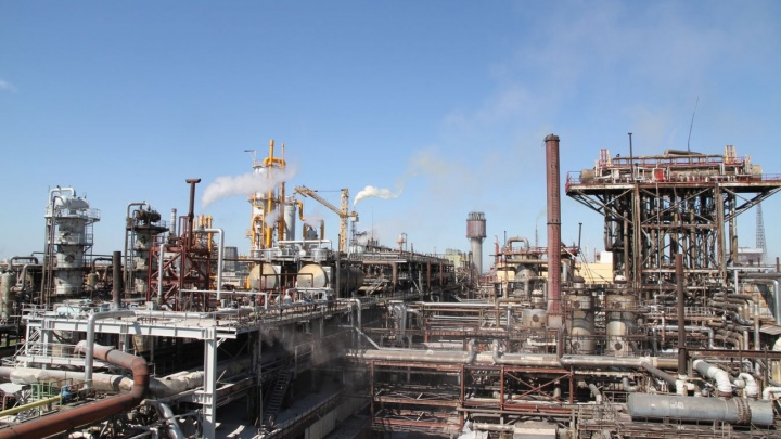 В Тольятти появятся два новых завода