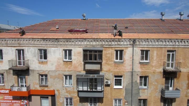 В 2019 году в Зауралье капитально отремонтируют 317 домов