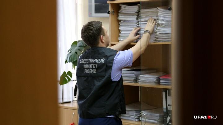Игра в эвакуацию автомобилей: начальник отдела полиции в Башкирии пойдет под суд за взятки