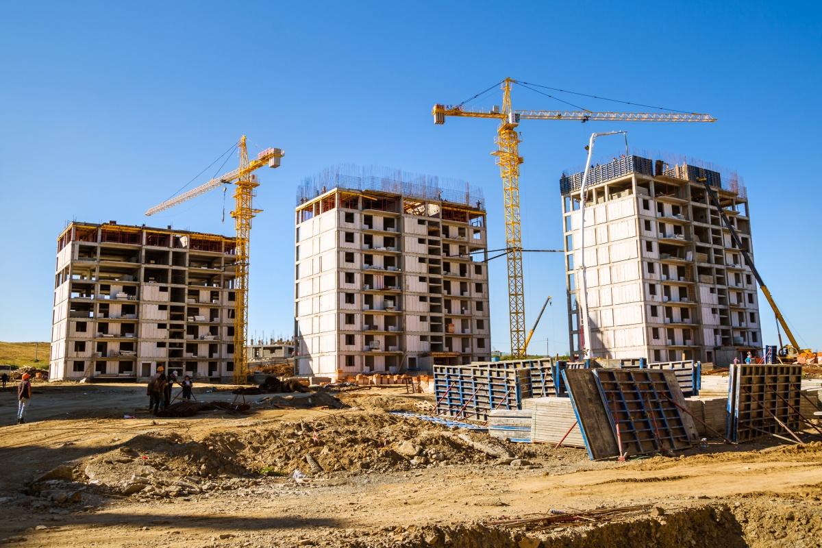 Ветром не сдует: срок службы многоквартирных домов