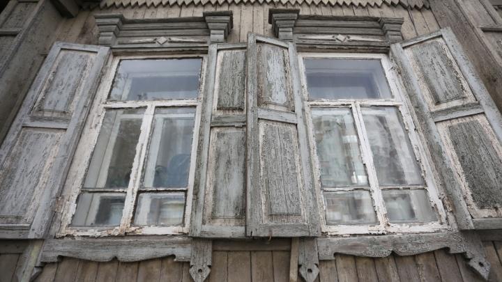 «То сносят, то не сносят»: челябинцев позвали на реставрацию 90-летнего дома в центре города