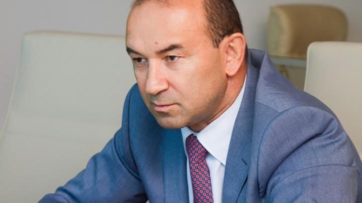 На ростовского бизнесмена Вадима Ванеева завели уголовное дело