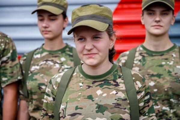Алину Кальянову пригласили участвовать в раскопках — по случайности именно в тех местах когда-то погиб её прадед