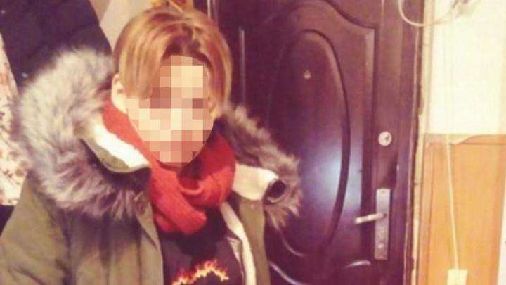 Её не было дома полторы недели: нашлась пропавшая 15-летняя школьница