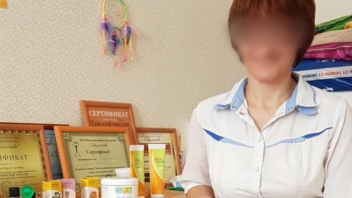 Педиатр из Ярославля до смерти залечила сына-диабетика массажами