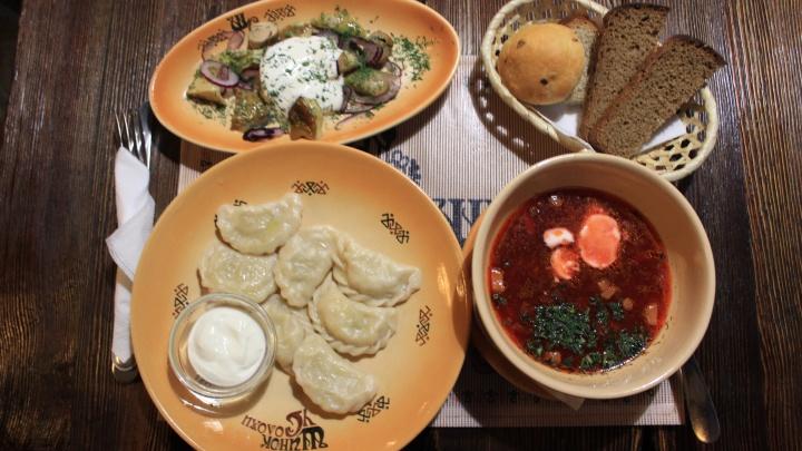 В Новосибирске подорожали бизнес-ланчи в барах и ресторанах