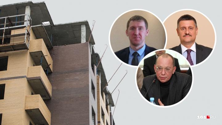 «С миллиона — до двух»: в Ростовской области может подорожать жилье из-за поправок в законе