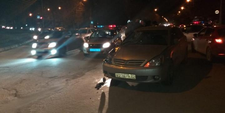 Ехал под 80 км/ч и сбил пешехода: водителя отдали под суд за смертельное ДТП на Ватутина