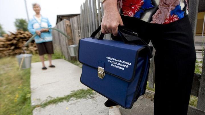 «При помощи Избиркома»: волгоградцам запретили открывать дверь регистраторамВсероссийской переписи