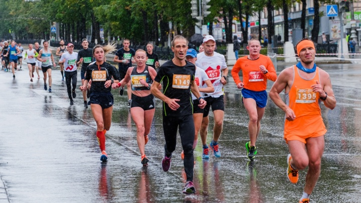 «Тренеровка на Экспланаде»: в Instagram Пермского марафона нашли орфографические ошибки