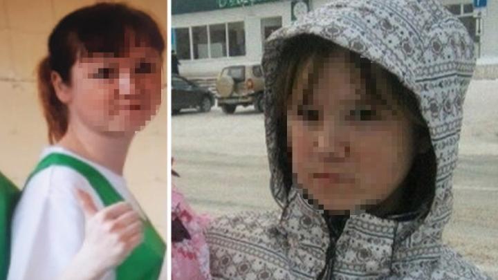 Ездила в Сарапул закрывать сессию: по дороге домой пропала мать двоих детей из Нефтекамска