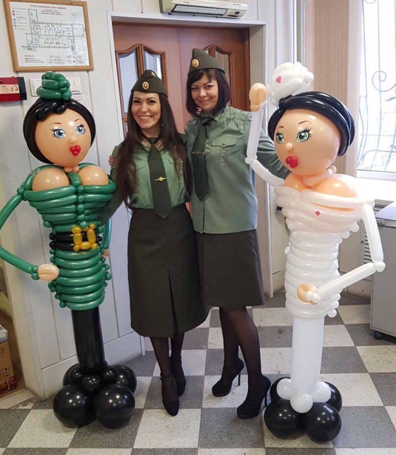 Фото«Сибирской сервис-службы»