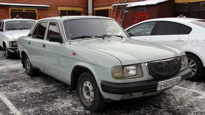 Права автовладельца: что делать, если снег упал на машину