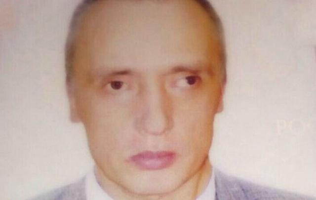 В Башкирии нашелся Александр Камелин, страдающий шизофренией