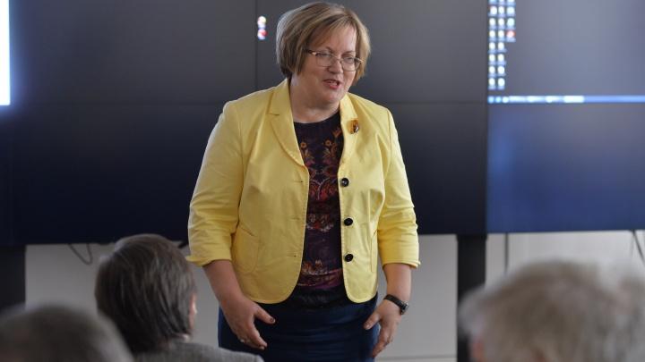 Свердловский омбудсмен Татьяна Мерзлякова рассказала, чем в первую очередь займется в СПЧ