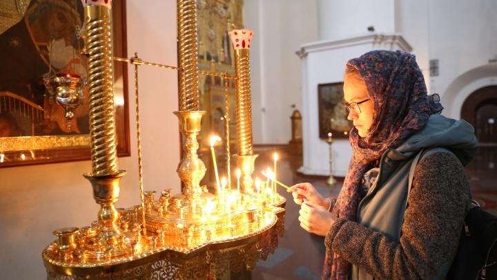 От крещения до отпевания: сколько просят за обряды в храмах Ярославля