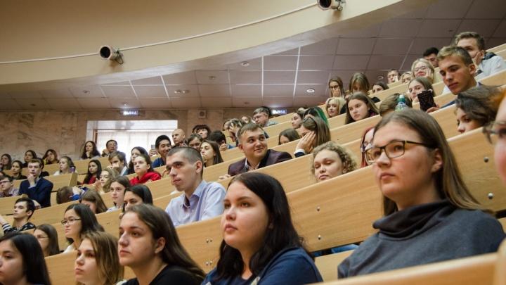 Максимальная стоимость обучения в ОмГУ вырастет до 113 тысяч рублей