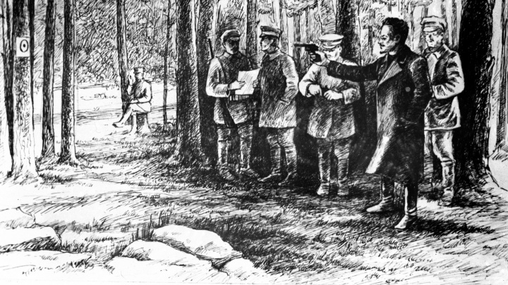 В интересах революции: история трёх адресов Екатеринбурга, где в начале ХХ века были склады оружия