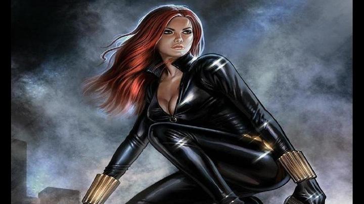 Она — серийная убийца из Сталинграда: выясняем, как живут волгоградские фаны вселенной Marvel
