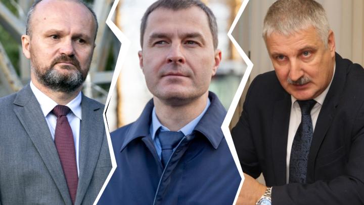 «Тыры-пыры-растопыры, бэ-бэ-бэ»: топ-5 цитат ярославских чиновников, которые мы не сможем забыть