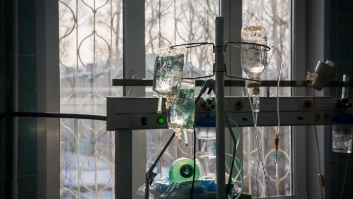 Следователи проверяют, почему в роддоме Академгородка задохнулся младенец