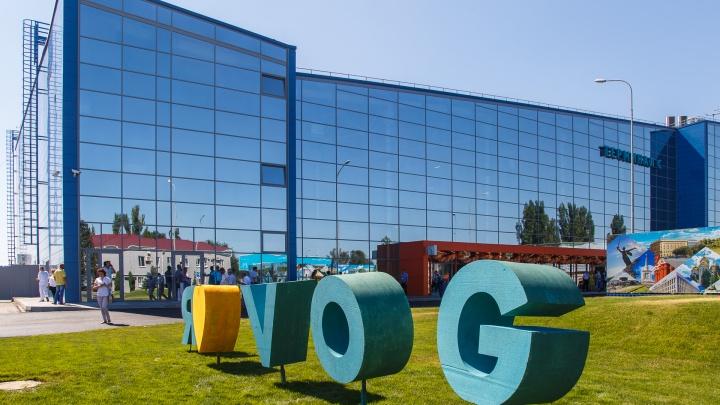 В аэропорту Волгограда задерживаются два московских рейса