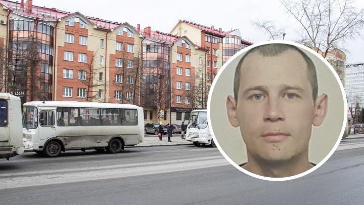 В Архангельске разыскивают мужчину, пропавшего три месяца назад