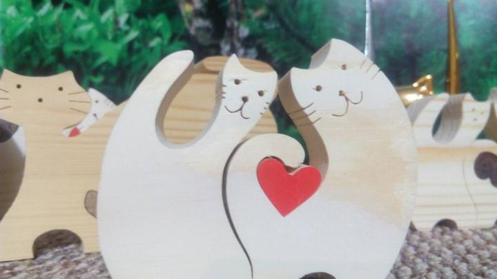 Международная выставка кошек откроется для жителей Омска в «Маяк молле»