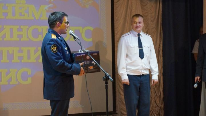 За 50 тысяч — мультиварку: сотрудников колонии Сосновоборска поощрили за отказ от взятки