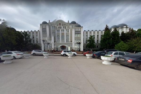 Комсомольская площадь тоже попала в список для возможного преображения