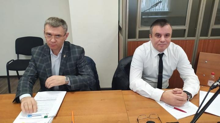В Ростове суд присяжных оправдал бизнесмена, который под пытками сознался в убийстве отца