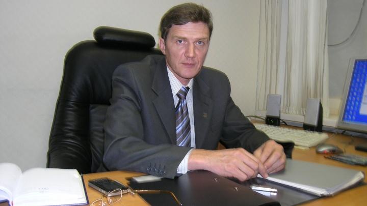 В Севастополе задержан экс-главный архитектор Волгограда Александр Моложавенко