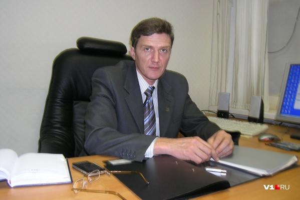 Александр Моложавенко работал в Севастополе с 2016 года