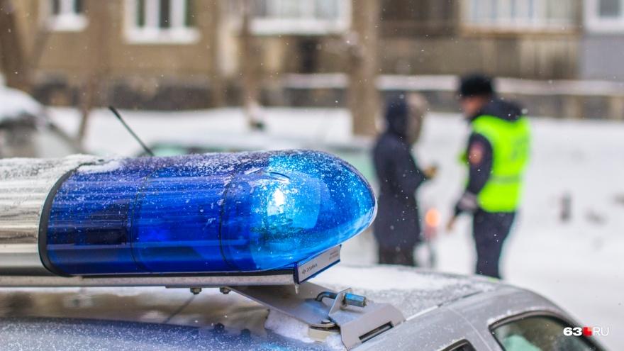 Водитель, который сбил колонну велосипедистов под Самарой, отделался штрафом в 800 рублей