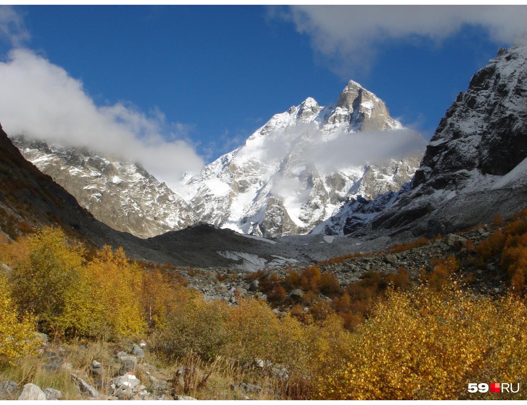 Полюбоваться прекрасными горами в Грузии можно, не тратя силы на оформление визы