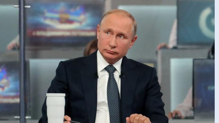 Про топливо-перекись и мост в Юнгородке: какие вопросы самарцы задали бы Путину