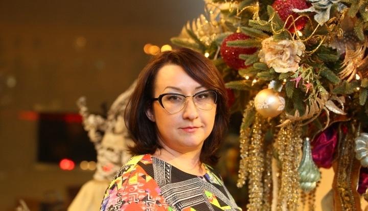 Татьяна Проскурина, директор сети салонов оптики TAMARA