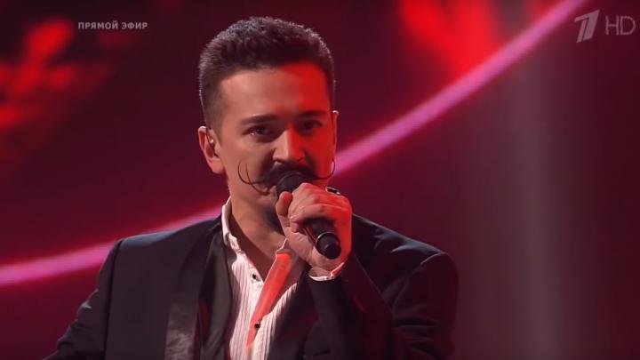 Пермяк Ив Набиев прошел в финал музыкального шоу «Голос»