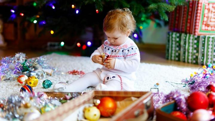 Одобрено белой металлической крысой:составили список оригинальных подарков к Новому году