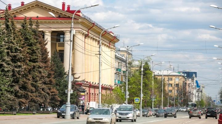 Мнение: социолог привел 5 причин, почему пешеходные улицы в Красноярске — утопия