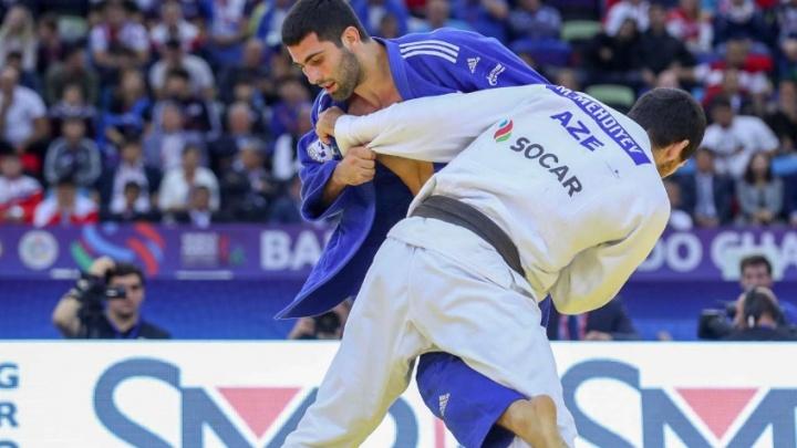Пять дзюдоистов из Свердловской области претендуют на участие в Олимпийских играх — 2020