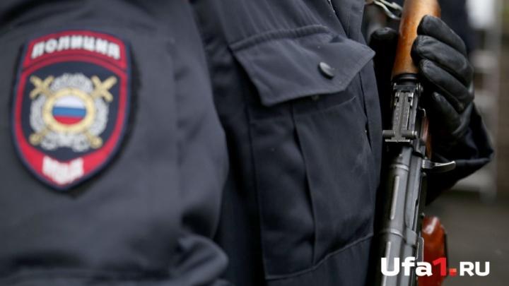 У хулигана, разгромившего клуб в Салавате, нашли наркотики