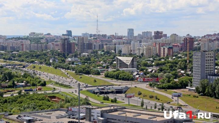 В Уфе украдено городское имущество стоимостью 1 миллион рублей