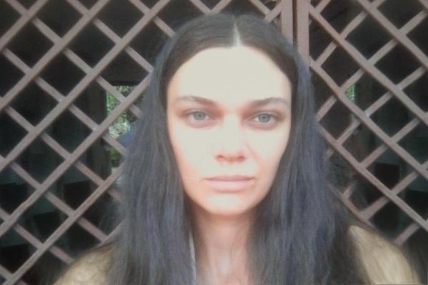 Елена ушла из дома 13 сентября
