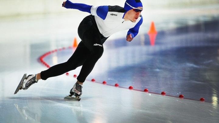 Разделили на два города: чемпионат России по конькобежному спорту пройдёт в Челябинске и Коломне